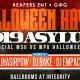 Halloween Havoc: Asylum