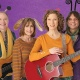 The Laurie Berkner Band's Monster Boogie Halloween Concert LIVE!