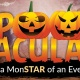 Spooktacular - a MonSTAR of an Event