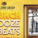 Brunch, Booze, & Beats: Brunch & Day Party - Labor Day Weekend Edition