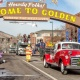 Olde Golden Christmas Parades