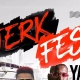 Labor Day Weekend Majah Hype Jerk Fest Yacht Party