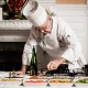 Holiday Chef Demonstration - Jekyll Island Club