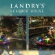 2019 Ford Holiday River Parade - Landry's Seafood House