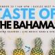 Taste of the Bahamas