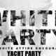 ALL WHITE ATTIRE YACHT PARTY LABOR DAY WEEKEND @ CABANA YACHT