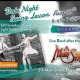 Swing Lessons with Oceans Dance Studio