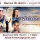 Woman of Worth Movie Night!