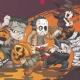 MDF Halloween Event