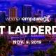Women Empower X Fort Lauderdale 2019