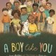A Boy Like You - Storytime with Frank Murphy