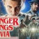 Stranger Things Trivia at The Point