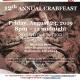 The Sitao Crab Feast