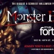 The Monster Ball - NYC's Biggest Saturday Night Halloween Party @ Stage48