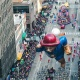Thanksgiving Macy's Day Parade Viewing 2019 @ Monarch Rooftop & Indoor Lounge
