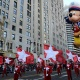 Macy's Thanksgiving Day Parade Viewing Brunch @ Jam's at 1 Hotel Central Park