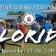Tiny Living Festival Florida