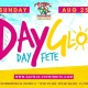 DayGlo Day Fete