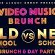 Old School Vs New School Brunch & Day Party - Blueprint Brunch: The Best...
