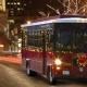 BYOB Holiday Lights Trolley - Chicago