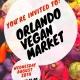 Orlando Vegan Market @ The Veranda Thornton Park