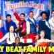 FunikiJam's HOLIDAY BEAT! family spectacular