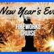 New Year's Eve Fireworks Cruise - Empire Cruises