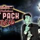 'The Rat Pack Undead' Halloween