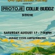 Rebelution w/ Protoje & Collie Buddz at Sunset Cove Amphitheater