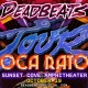 DeadBeats Boca Raton 2019 at Sunset Cove Amphitheater