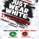 The Old School Converse Just Wear White Party