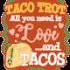 2019 Taco Trot 1 Mile, 5K, 10K, 13.1, 26.2 - Orlando