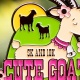 Now Only $8! Cute Goat 5K & 10K - Orlando