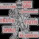 2019 Armor of God 1 Mile, 5K, 10K, 13.1, 26.2 - Orlando