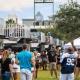 Party Shack Tailgate Village: Jaguars vs Indianapolis Colts