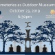 Cemeteries as Outdoor Museums