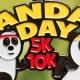 Now Only $8! PANDAS Day 5K & 10K - Orlando