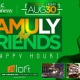 FAMULY & Friends Friday Happy Hour