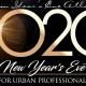 New Years Eve Atlanta 2020