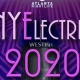 Atlanta NYElectric 2020 - New Year's Eve Countdown
