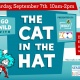 Go Wild With The Cat In The Hat