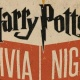 Harry Potter Trivia Night!