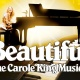 Beautiful- the Carole King Musical