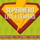 Superhero Little Leapers