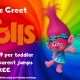 Trolls Meet & Greet Little Leapers
