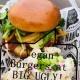 Vegan Burgers at Big Ugly!