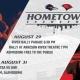Hometown Showdown River Rally
