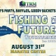 2nd Annual Fishing for Futures