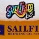 Souljam Live! at Sailfish Brewing Co.