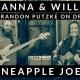 Anna & Will ft. Brandon Putzke at Pineapple Joe's